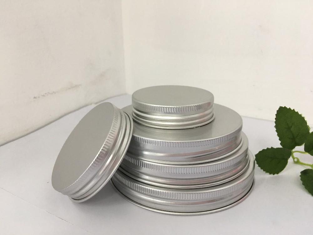 алюминиевые крышки для консервации